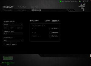 razer blackwidow ultimate review synapse 3