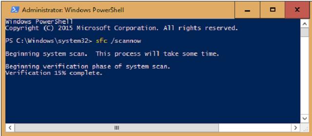 solucion de problemas de windows
