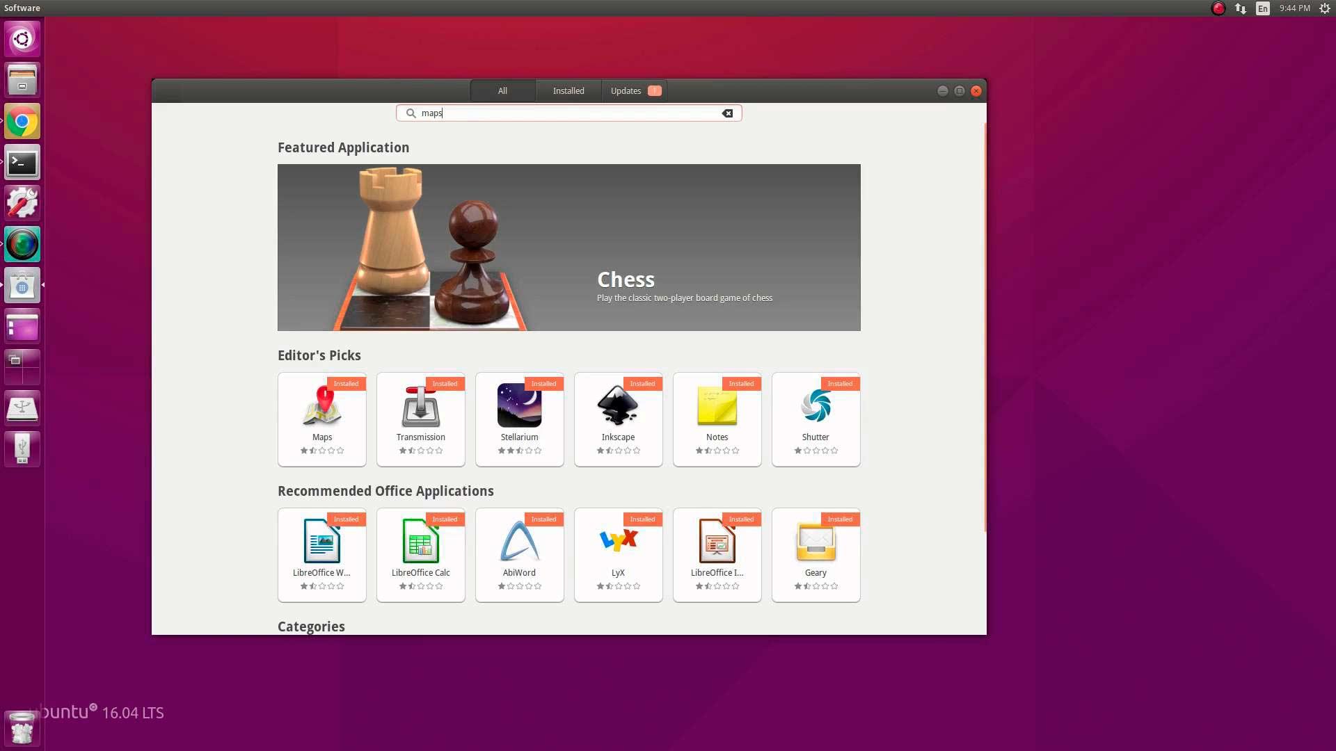 descargar ubuntu en español 64 bits