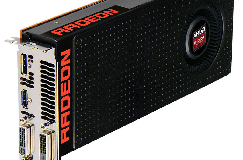 AMD Radeon R9 470X especificaciones
