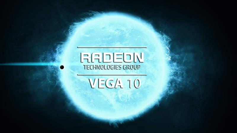 AMD Vega se adelanta a Octubre, Pascal mete miedo