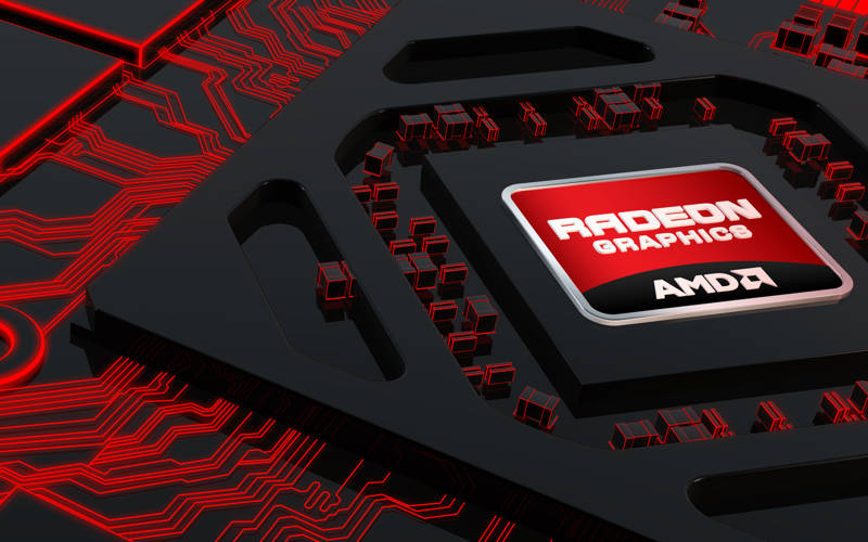 AMD lanzará Polaris a final de Mayo