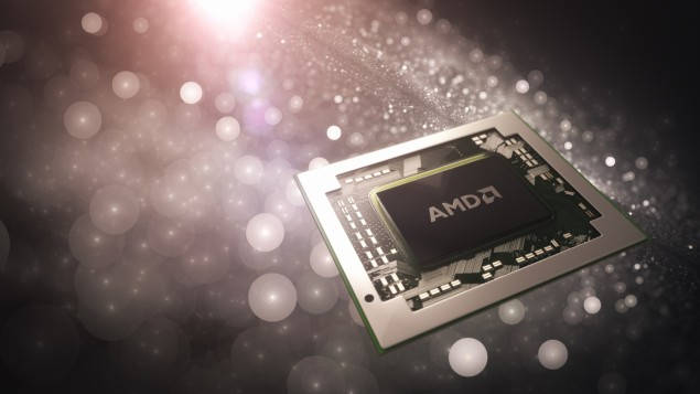 Photo of AMD FX-8350 le hacen overclock hasta 8.1 GHz por Der8auer