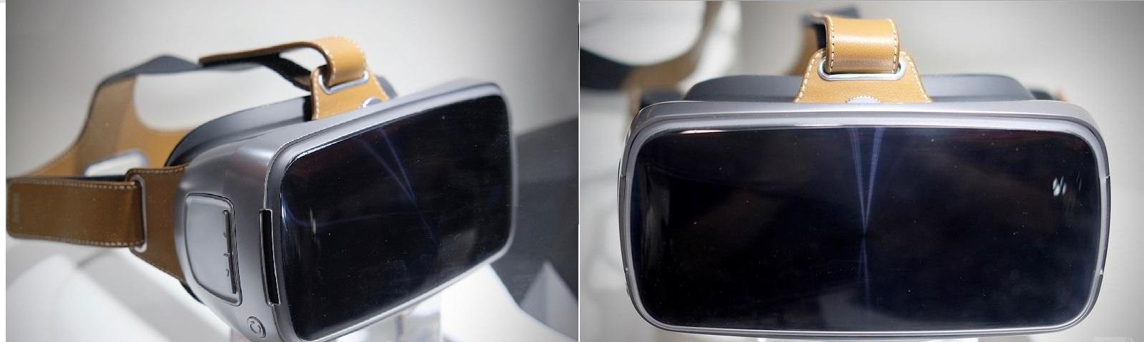 Photo of ASUS VR nuevas gafas virtuales