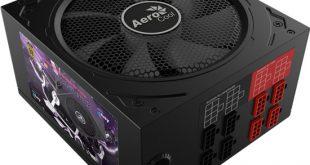 Aerocool XPredator, nuevas PSU de alta gama ya disponibles 1