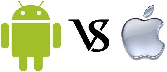 Photo of Android Vs. iOS ¿Cuál sistema operativo se daña con más frecuencia?