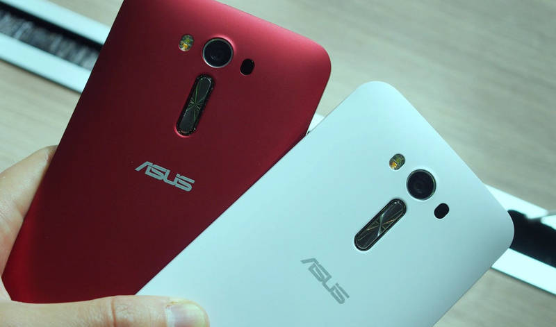 Asus ZenFone 3 sería anunciado muy pronto con hardware Intel