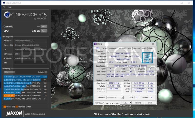 Brix-BSI7HT-6500-benchmark