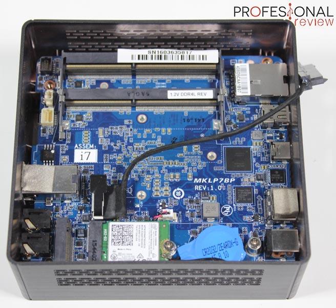 Brix BSI7HT-6500 review