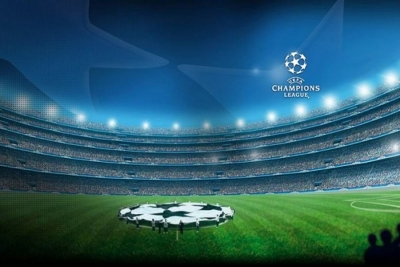 Champions League 2016 por internet