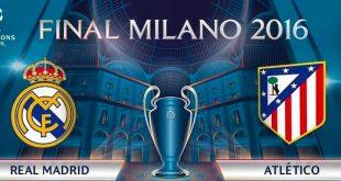 Champions League 2016 por internet1
