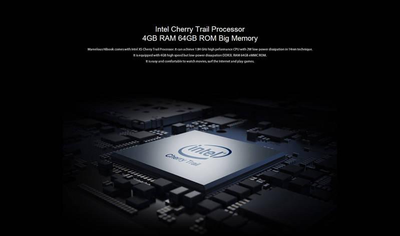 Chuwi HiBook 2 características técnicas, disponibilidad y precio 2