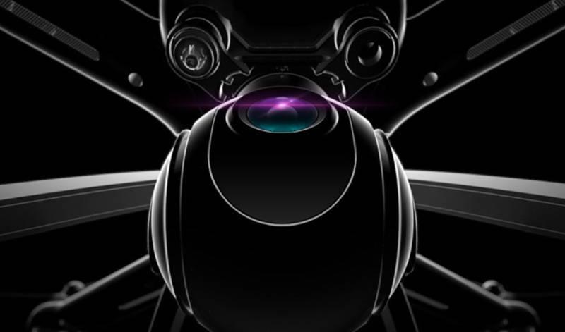 Drone de Xiaomi llegará muy pronto