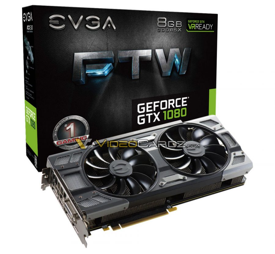 EVGA-GeForce-GTX-1080-FTW