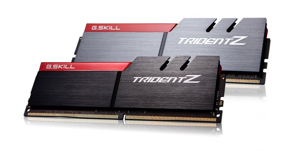 G.Skill Trident Z son los primeros en alcanzar los 5 GHz 2