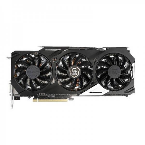 GIGABYTE GeForce GTX980Ti Xtreme aussar