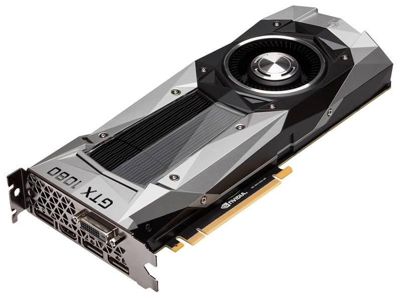 GeForce GTX 1080 Founders Edition tiene problemas con la velocidad de giro de su ventilador