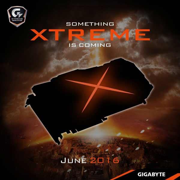 Gigabyte GTX 1080 XTREME GAMING