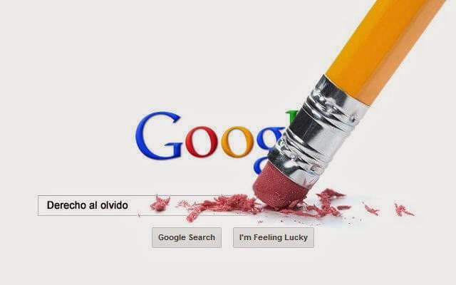 """Photo of Google se niega a la ley """"derecho al olvido"""""""