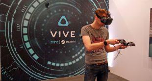 HTC Vive2