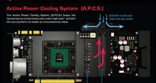 Inno3D GeForce GTX 1080 iChill X4 Ultra 1