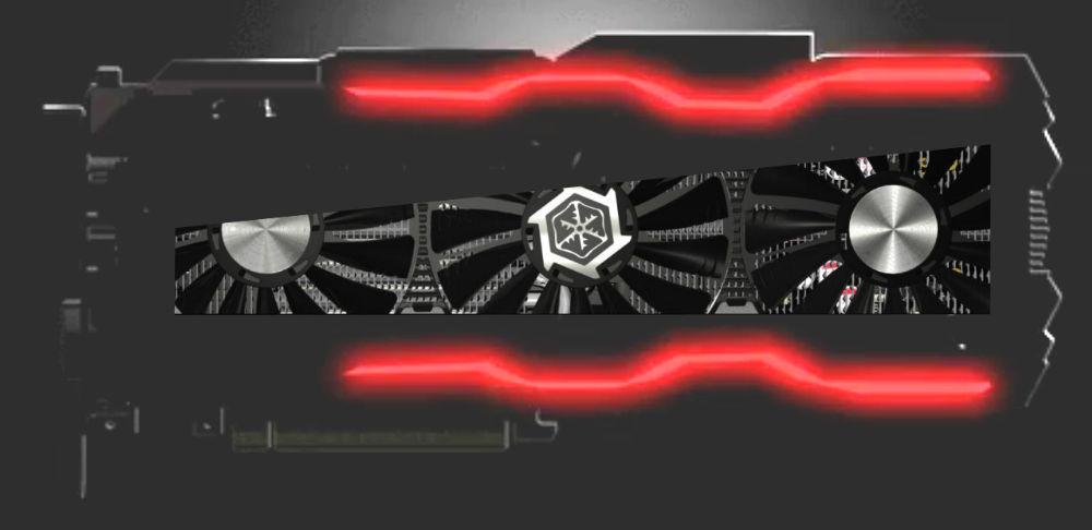 GeForce GTX 1080 Inno3D-ichill-GTX-1080-