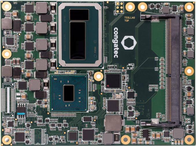 Intel Iris Pro 580 llega a los equipos de sobremesa