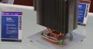 Noctua presenta sus kits de actualización al socket AM4