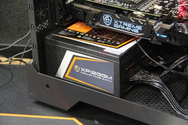 Nuevas PSU Gigabyte Xtreme Gaming 1