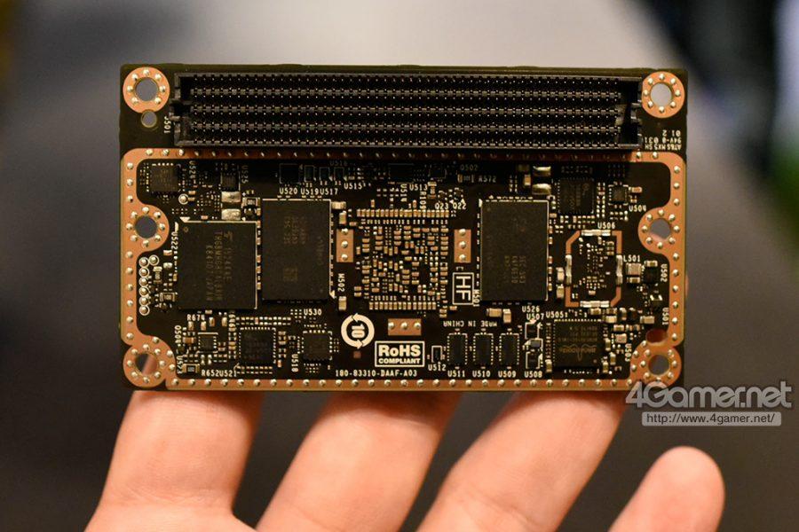 Nuevo procesador Nvidia Tegra con arquitectura Pacal2