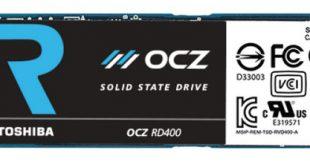 OCZ RD400