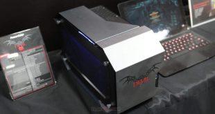 PowerColor DevilBox XConnect anunciado