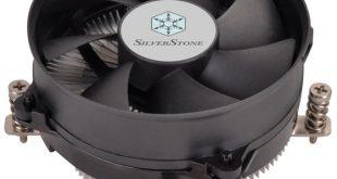 SilverStone Nitrogon NT08-115X