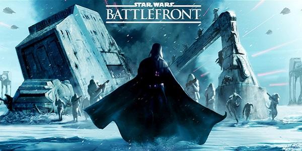 Star Wars Battlefront2