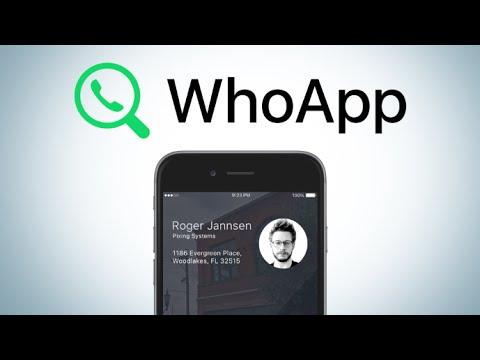 Whoapp