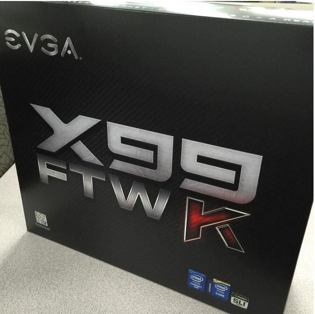 X99 FTW K