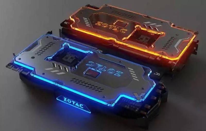 ZOTAC GeForce GTX 1080 PGF Edition, la primera tarjeta Pascal custom