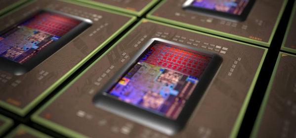 Photo of AMD presentara 6 nuevas APU en junio