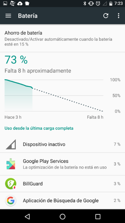 android n doze
