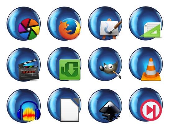 Aplicaciones portables para Ubuntu