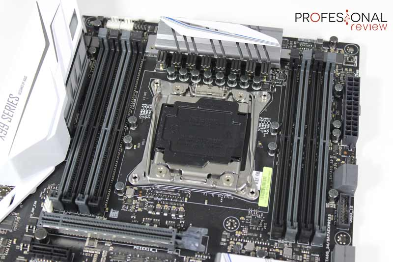 Asus X99-A II preview