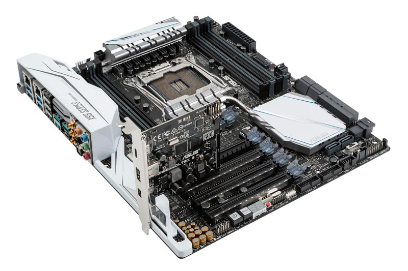 Photo of Asus X99 Deluxe II Review (Análisis completo)