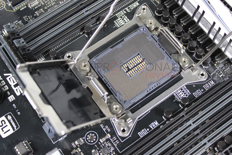 Photo of Asus X99-E Review (Análisis completo)