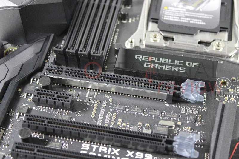 Photo of Asus X99 Strix Review (Análisis completo)