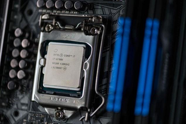 core i7 7700K especificaciones preliminares 2