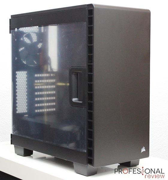 Corsair Carbide 400C review