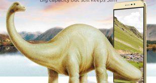 cubot dinosaur 5