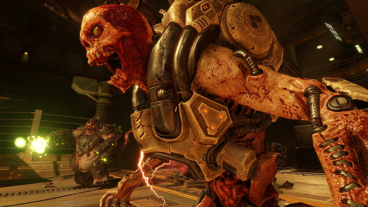 Photo of DOOM 4 pruebas en Full HD, 2K y 4K ¿60 FPS Estables?