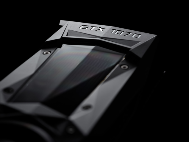Photo of GeForce GTX 1070 primeras reviews
