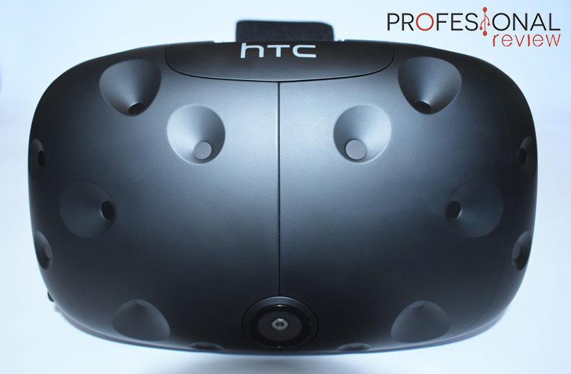 Photo of HTC Vive review en Español (Análisis completo)
